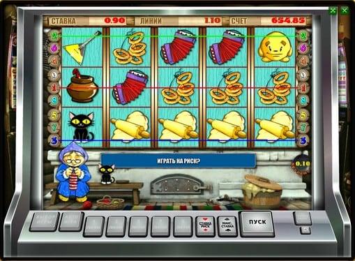 Игровой автомат jewels 4 all