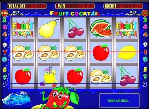 Где поиграть в игровые автоматы