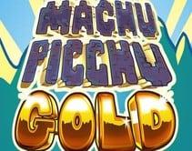 Machu Picchu Gold