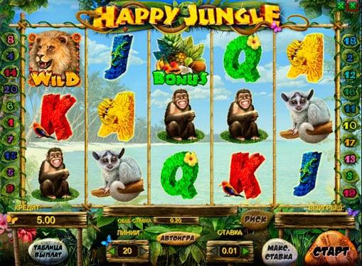 Игровые автоматы джунгли играть рулетка онлайн бесплатно профи казино демо играть обезьянки