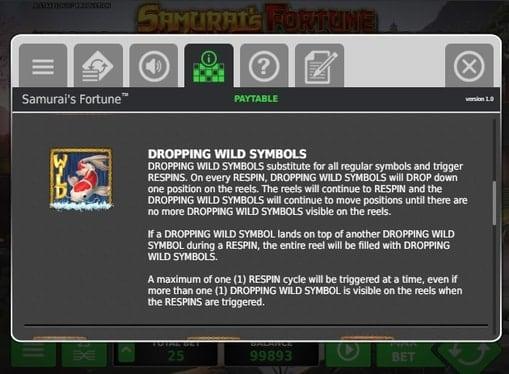 Игровой бонус в аппарате Gem Rocks