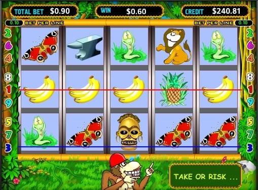 Aztec gold — игровой автомат «золото ацтеков»