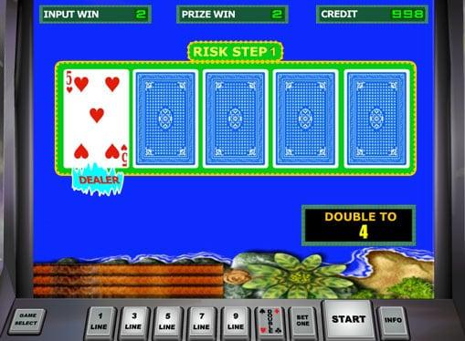 Риск игра в автомате Fairy Land 2